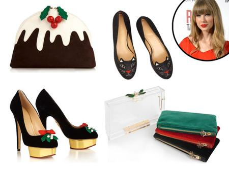 Image result for charlotte olympia 明星